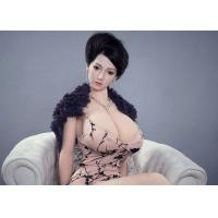 Cheap 2020 Adult Silicone Sex Doll BBW Huge Boobs 170cm Love Doll Online Shopping Full for sale