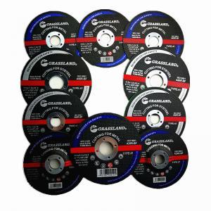 Quality 4.5 Inch 115*1*22 Inox Abrasive Metal Cutting Discs wholesale