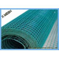China Plastic Coated Welded Wire Mesh for Chickens 3/4 Inch 1.2m Height on sale