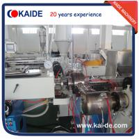 Quality Two layer Drip Irrigation Pipe Making Equipment Supplier 20 years experience wholesale