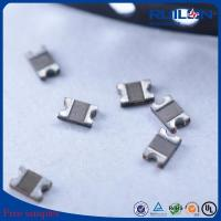 Quality Ruilon SMD1206 Series Surface Mount Positive Thermal Coefficent PTC wholesale