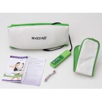 Quality Electric Slimming Massage Belt , Micro-Computer Loosing Weight Vibrating Belt wholesale