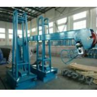Quality Heavy Duty Wire Payoff Machinery For Making Fence Sheet Extremely Excellent Conception wholesale