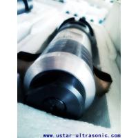 China high power ultrasonic transducers,ultrasound,multi-frequency convertors on sale