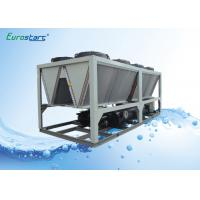 Quality Clean Room Air Cooled Commercial Heat Recovery Chiller Packaged Chiller Unit wholesale