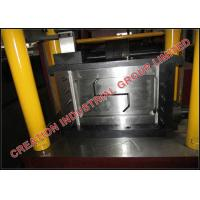 Quality High Speed Z Profile Purlin Roll Forming Machine Line for 1.5-3.0mm Steel Strip wholesale