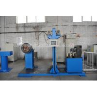 Quality Spacer Bar Aluminum Tube Production Line With Servo Motor H.F. Welding wholesale