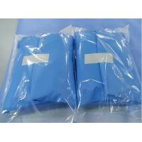 Quality Paediatric Disposable Surgical Packs 45gsm - 55gsm Thickenss CE Certification wholesale