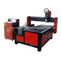 Quality With Underneath #300mm Rotary Axis &T slot Working Table CNC Engraving Machine wholesale