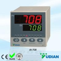 Cheap PID / ON/OFF Process Digital Temperature Controller AI-708P ( Pt100, E, N, T, W, U, L) for sale