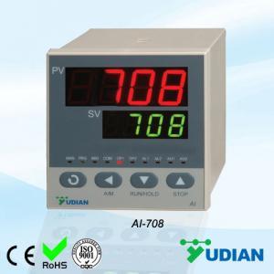 Quality PID / ON/OFF Process Digital Temperature Controller AI-708P ( Pt100, E, N, T, W, U, L) wholesale