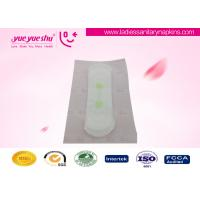 Quality Daily Use High Grade 240mm Sanitary Napkins For Ladies Menstrual Period wholesale