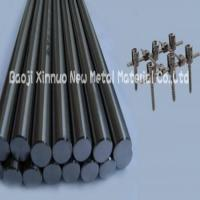 China ASTM F136 GR5 Titanium Bar for Joint on sale