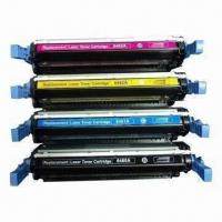 Buy cheap Q6460A/Q6461A/Q6462A/Q6463A Color Toner Cartridges for HP 4730/4730X/4730XS from wholesalers