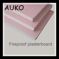 China Fireproof Gypsum board/Drywall/ Partition& Ceiling System on sale