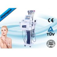 Quality Anti Wrinkle Radio Frequency Cavitation Machine / Lipo Laser Slimming Equipment wholesale