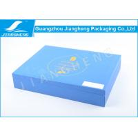 Quality Luxury Cardboard Storage Essential Oil Rectangular Gift Box Eco Friendly wholesale