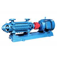 Heavy Duty Hydraulic Centrifugal Water Pump for Refineries Petrochemical Industry