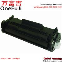 Quality HP Laser Printer Toner Cartridge 92A 4092 4092A Compatible for HP Laserjet 1100 1100A 3200 3200m wholesale