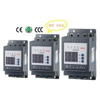 China 220v Ac Swimming Pool Pump Bypass Soft Starter High Start Torque Single Phase on sale