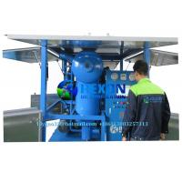 China Rexon Transformer Oil Purifier Machine with High Performance Dehydration 9000LPH on sale