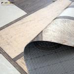 Quality Anti Slip Pvc Flooring Roll 100% Virgin Material Linoleum Floor In Roll wholesale