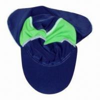 Quality Boy's Beach Cap with Duck Tongue wholesale