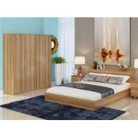 Quality Low Price Modern minimalist type 1.2 meters 1.5 meters 1.8 meters double bed containing Japanese tatami bed storage. wholesale