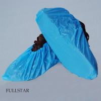 Quality CPE Shoe Covers (F-506) wholesale