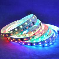Buy cheap Digital Led Strip 1812 60Leds/m in RGB Color,Non-waterproof from wholesalers