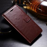 China Protective Huawei Mate 9 Leather Case , Synthetic Leather Wallet Phone Case on sale