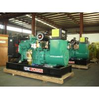 China Open Type Cummins Diesel Generators With Fuel Filter on sale