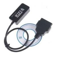 Quality Wifi Obd2 Automotive Diagnostic Code Reader For Iphone Ipod Ipod Touch Ipad Pc wholesale
