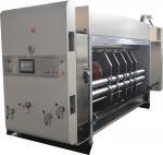 Automatic Corrugated Box Printing Slotting Machine / Box Printing Machine