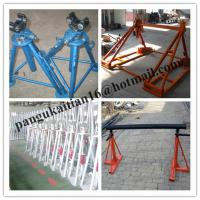 Quality Cable Drum Jacks,Cable Drum Jacks,Cable Drum Handling wholesale