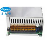 Quality AC 110V or 220V Single Output SMPS DC 0-200V 3A 600W Adjustable Switching Power Supply wholesale