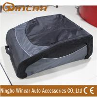 Quality Double Side Roof Top Cargo Bag 1680D Oxford fabric with metal bracket holder wholesale