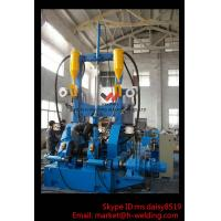 Cheap Horizontal type H-beam Assembly & Welding Integrating Machine for H Beam for sale