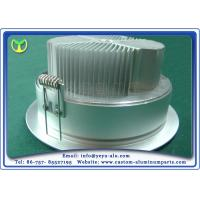 Quality Aluminum Lamp Shade Anodize Aluminum Service With All Kinds Of Watts wholesale