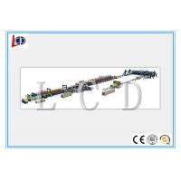 Buy cheap Cold Room Polyurethane Sandwich Panel Production Line, Pu Sandwich Panel Equipment 5 M / Min from wholesalers