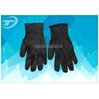 Quality Dustproof Medical Disposable Gloves For Kitchen Comfortable To Wear wholesale