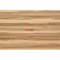 Quality Bathroom Furniture Water Resistant 4ft x 8ft MDF Particle Board 680-730kg/cbm wholesale