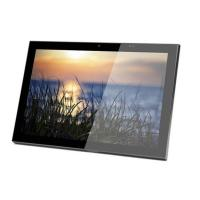 China 10.1 inch rugged tablets with RJ45 Ethernet port, RS232 Serial Port and NFC on sale