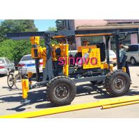 Quality CE Core Drilling Machine XYT-200 Drilling Depth 280m Max Drilling Diameter 380mm wholesale