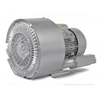 Quality Heavy Duty Ring Air Blower 5.5 Kw 7.5hp With Good Dust Protection Performance wholesale