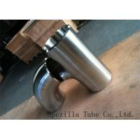 Quality SF1 Polished Stainless Valves And Fittings for pharmaceutical equipment wholesale