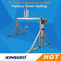 Quality LCD Touch Screen Furniture Testing Machine Manual / Automatic Operation wholesale