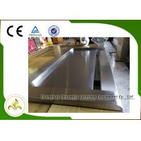 Quality Stainless Steel and Special Alloy Steel Electric Teppanyaki Grill For Home wholesale