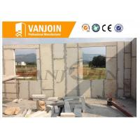 Quality Heat Insulation Precast Concrete Wall Panels , Exterior Structural Insulated Panel wholesale