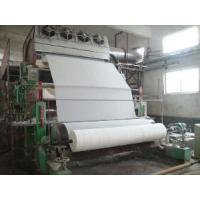 Quality 2880mm Toilet Paper Processing Machine wholesale